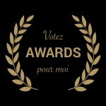Nominations aux Awards du web design