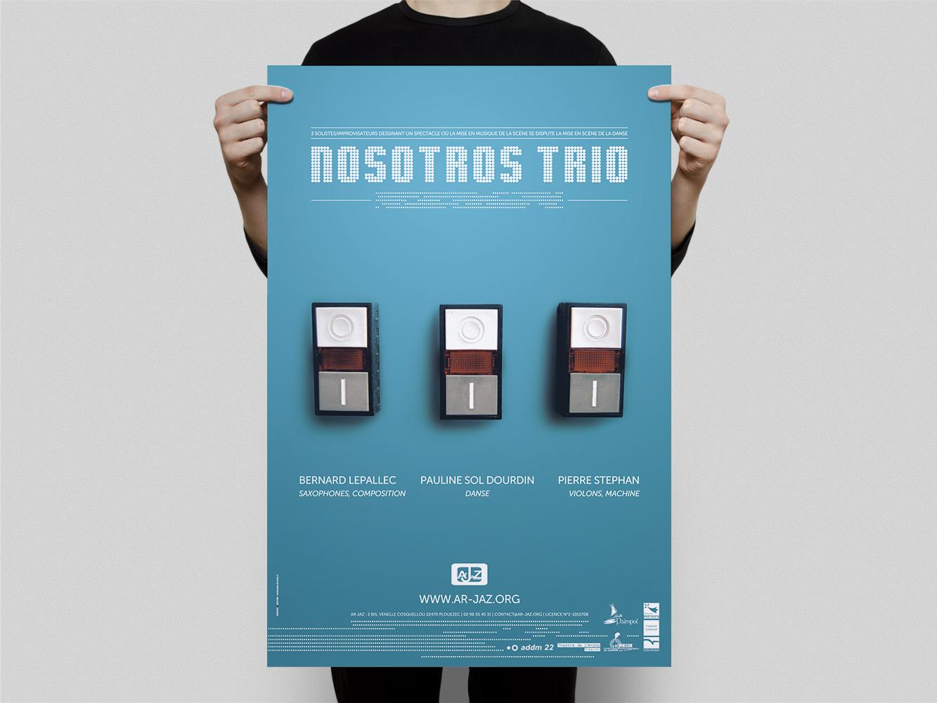 Nosotros Trio